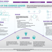 3 Jobs of the Change Leader Image