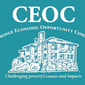 Cambridge Economic Opportunity Committee Logo
