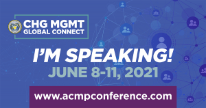 ACMP Conference Badge