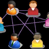 Departmental Network