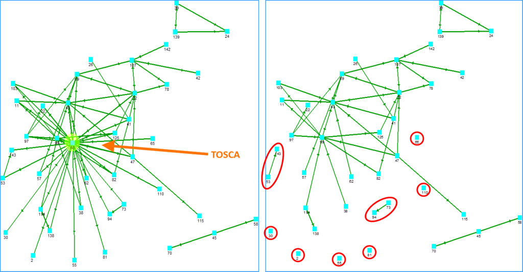 Network Maps as Leadership Tools - Star Performer Expertise