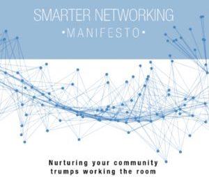 Manifesto - Smarter Networking