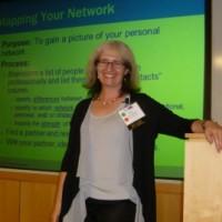 Maya HBA Networking Event 2011-08