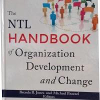 NTL Handbook of OD & Change