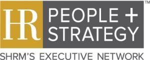 HR People+Strategy Logo