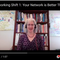 networking myths screen shot