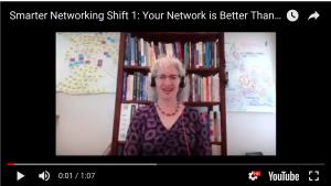 networking myths screen shot