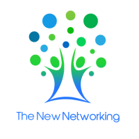 The New Networking Logo