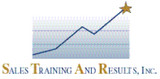 Sales Training and Results